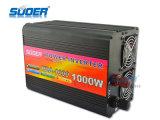 Suoer Nuevo Power Inverter 1000W Energía Solar Inverter 12V a 220V Onda de seno modificada inversor de la energía para uso en el hogar con el CE y RoHS (HDA-1000A)