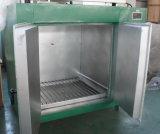 La primavera de Horno de Tratamiento térmico de la máquina la máquina y un colchón colchón