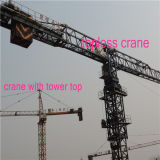 Hsjj (Hst 5013)의 편평한 Top Crane 중국제