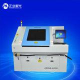 FPC (ASIDA-JG18)のための紫外線レーザーの打抜き機