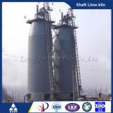 Alta qualità Automatic Production Line di Lime Kiln 400 Tons