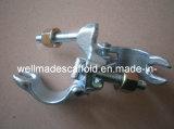 Acoplador Acoplador giratorio doble||Tubo|Acoplador de Andamios Andamios