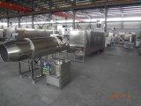 Pepitas da soja que fazem a maquinaria a máquina Mock da carne