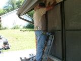 Tela de segurança do aço inoxidável