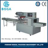 Машина упаковки подушки автоматической книги изготовления Foshan