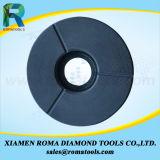 Инструменты диаманта Romatools меля дисков для пола гранита