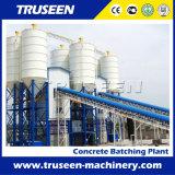 Commerciële Concrete Concrete het Mengen zich van de Mengeling van de Installatie 180m3/H Klaar Installatie