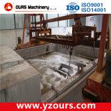 Linha de pré-tratamento de fosfatação tipo Dipping para tanque de óleo