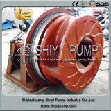 Pièces fendues centrifuges de pompe de traitement minéral d'enveloppe d'étape simple de pompe de boue de traitement des eaux
