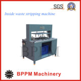 Rectángulo de papel, máquina que elimina inútil del interior de la cartulina (LDX-S1050)