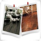 Plancher de PVC/plancher imperméable à l'eau de Lvt avec la meilleure qualité