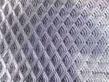 Galvanisiertes /Aluminum-Diamant erweitertes Metall