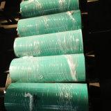Rolo de borracha de silicone para máquinas de laminação e máquinas de laminação