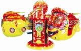Drôle d'avion merry go round 8p /Amusement Park Ride (LF02)