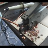 De ultrasone Machine van de Verzegelaar van de Knol van het Koper