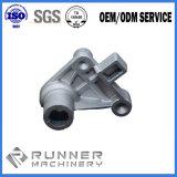 Parti su ordinazione del pezzo fuso lavorante di CNC di precisione di investimento dell'acciaio inossidabile dell'OEM della fabbrica della Cina