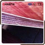 Het Onder ogen gezien Triplex van de goede Kwaliteit Film van Fabriek Chanta