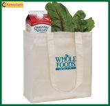 卸売の非編まれた再使用可能な食料雑貨入れの袋(TP-SP460)