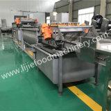 Lj-2000効率のサイクロンの野菜の洗濯機