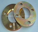 Bride de plaque BS4504 16/3 en acier