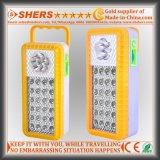 Escurecendo a luz Emergency com as 24 lanternas elétricas do diodo emissor de luz, interruptor de Dimmable (SH-1967)