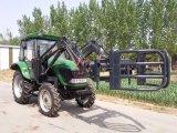 Map804 Tracteur à 4 roues avec chargeur frontal