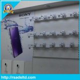 Hanging Metal Security Display hook pour Supermaret / Store