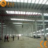Светлая мастерская стальной структуры (SSW-52)