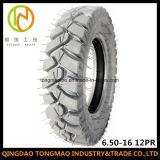 中国のトラクターのタイヤ、Agriculturaialのタイヤ、トラクターのタイヤ(650-16 F2)