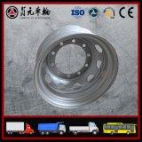 Оправы колеса тележки высокого качества для колеса Zhenyuan (19.5*6.75)
