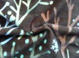 A impressão de árvore Super Macio (HZS Velboa--385)
