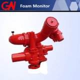 Comando eléctrico de alta qualidade do Monitor de água de incêndio para o combate ao fogo