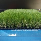 정원 (ES171130ML)를 위한 합성 뗏장이 무료 샘플에 의하여 영구히 녹색이 된다