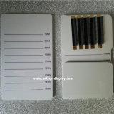 Mattonelle acriliche su ordinazione di estensione del ciglio