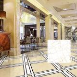 azulejo de suelo de cerámica de la carrocería 24X24 de la porcelana Polished llena de Gloosy
