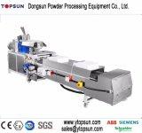 Puder-Lack-Produktionszweig mit Laborstufe