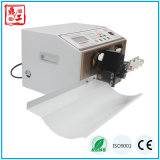 Machine éliminante de découpage électronique automatique de fil
