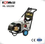 Machine à laver à haute pression électrique portative 3.0/4.0kw (HL-1022M)