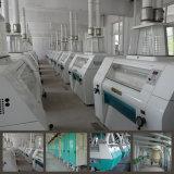 300t小麦粉の製造所