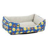 Зимние теплые мягкие кровати для Cute собаки и кошки