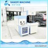 Máquina de sopro da garrafa de água mineral Semi automática