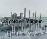 Parte do molde de precisão SKD61/Skh51 Passo/Ombro Mangas do Extrator