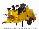 連結のブロックM7mi南アフリカ共和国の移動式Hydraformの煉瓦作成機械