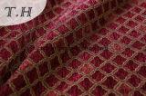 Tessuto di morte del Chenille del tessuto da arredamento per il sofà e la mobilia