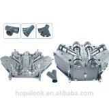 Base de molde inoxidable de PPR con dureza más que HRC32