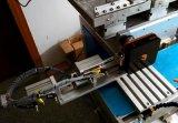 독립적인 패드를 가진 기계를 인쇄하는 3개의 색깔 셔틀 패드
