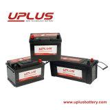 Bateria automotriz livre JIS da manutenção acidificada ao chumbo de N220 12V