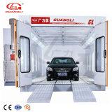 Новый дизайн Guangli высокое качество аэрозольная краска стенд для автомобильных картин