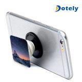 Großhandelskontaktbuchse-beweglicher Halter-Knall Stent für Handy-Tablette