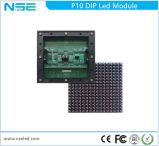 P10, P12 y P16 SMD SUMERGEN el panel al aire libre del módulo P10 LED del LED